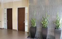 Orange County Eye Associates interior office